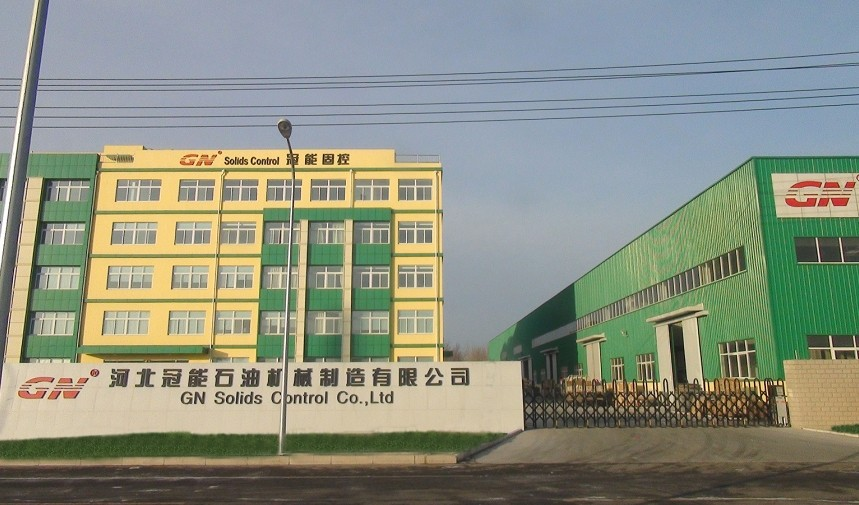 GN Solids Factory
