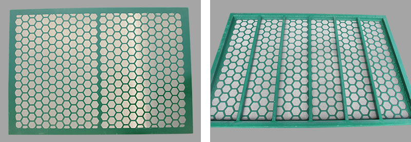 Replacement Shaker Screen for FSI 5000