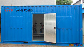 containerized-dewatering-unit