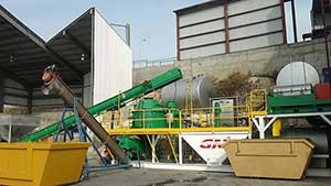 Drilling Waste Management System Working In Cyprus